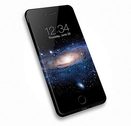 apple may launch 5 8 inch oled iphone with curved glass casing and screen in 2017 macrumors