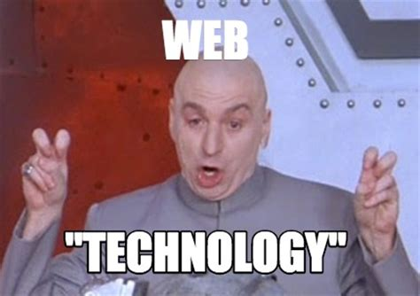 Website Meme - meme creator web quot technology quot meme generator at