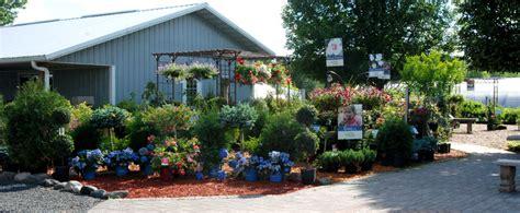 Garden Center Wi by Garden Center And Gift Shop Lake Kountry