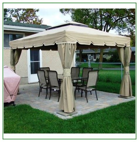 gazebo tv best 25 gazebo canopy ideas on deck ideas