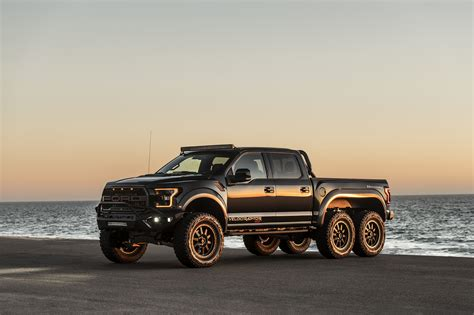 Velociraptor Ford by 2017 Ford Raptor Hennessey 6x6 2018 2019 2020 Ford Cars