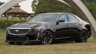 Cadillac Cts V Pictures Review 2016 Cadillac Cts V