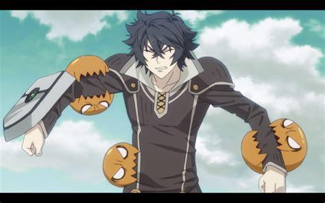 rising   shield heros anime