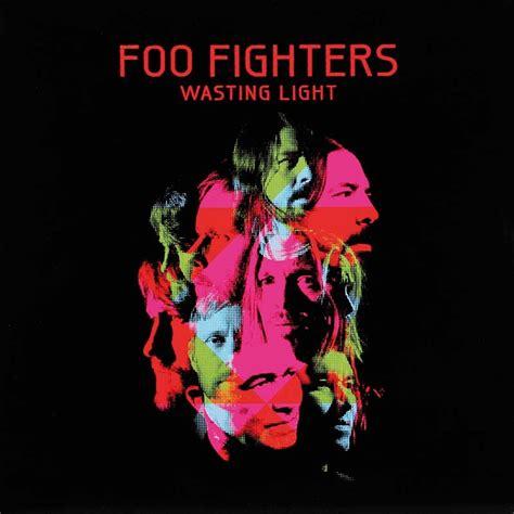 foo fighters testi test schallplatte foo fighters wasting light rca