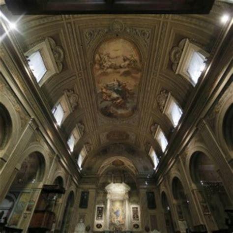 chiesa dei ladari a roma la chiesa dei cappuccini restaurati affreschi e stucchi
