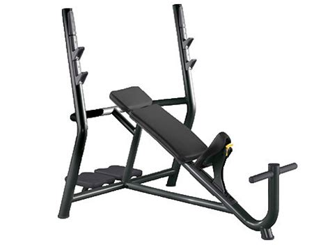 cheap incline bench cheap incline bench best used technogym element olympic