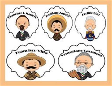 imagenes de la revolucion mexicana para niños faciles 268 best images about fechas importantes on pinterest