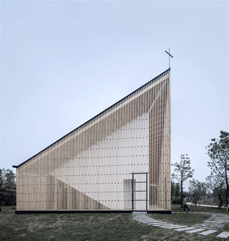 Garden Chapel Garden Chapel By Azl Architects