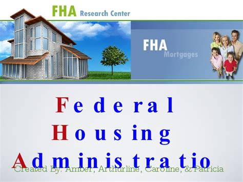 federal housing loans federal housing authority 28 images it s official fha
