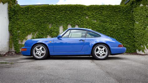 Porsche 964 Kaufberatung by Porsche 964 911 Kaufberatung Bester Unter Vielen