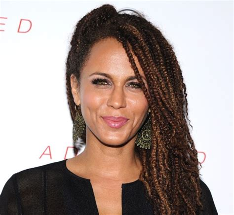 nicole ari parker added to david e talbert s a meyers