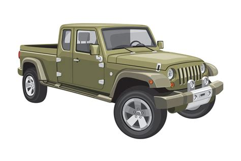 2019 Jeep Truck News by Jeep Wrangler 2019 Gears Up To Set New Standards In The