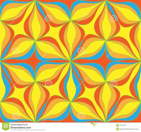 2 color pattern vector abstract seamless color pattern 2 stock vector image