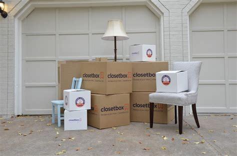 Closet Box by Closetbox Raises 5 5 Million To Storage Demand The Sparefoot Storage Beat