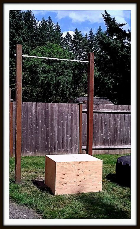backyard chin up bar 8 best images about pull up bar on ladder