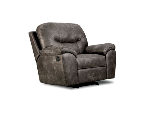 Sears Leather Recliners by Wide Seat Leather Recliners Sears