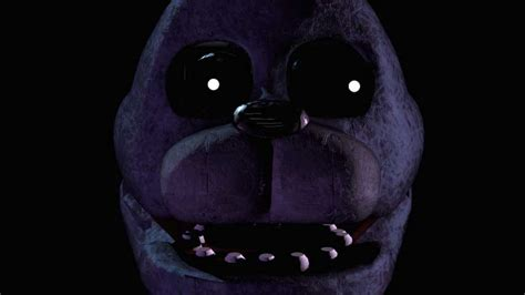 bunny bonnie freddys nights at five five nights at freddy s 3 may be the end of the series vg247