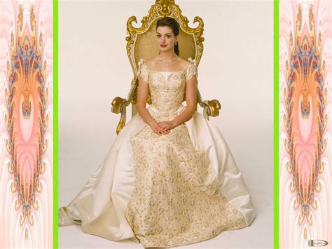 Anne Hathaway Images Princess Wallpaper Photos 1818923 Pictures Of Princess