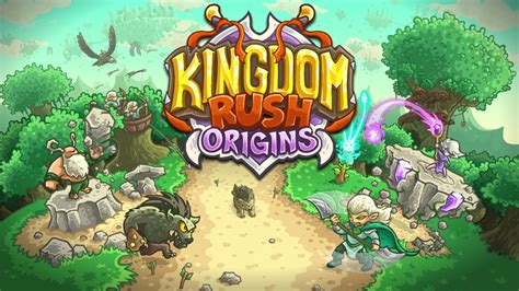 aptoide kingdom rush origins official kingdom rush origins by ironhide game studio
