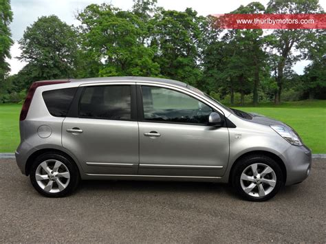 nissan note 2010 nissan note 2010 reviews prices ratings with various