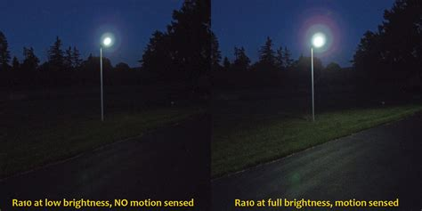 Ra10 Solar Light For Driveways Parking Lots Walking Trails Solar Lights For Driveways