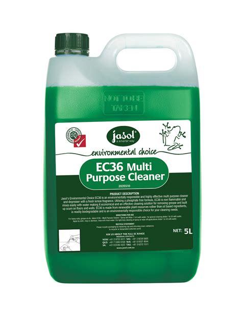 multi purpose ec36 multipurpose cleaner