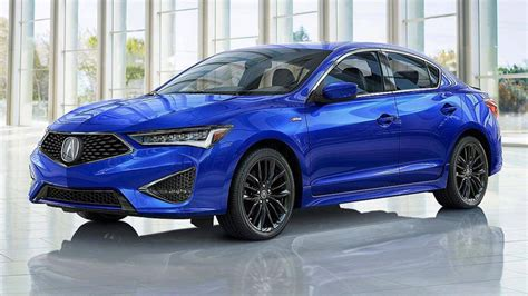 the history and evolution of the acura ilx