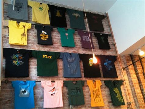 t shirt shop layout oaklandish to open downtown retail shop on wednesday