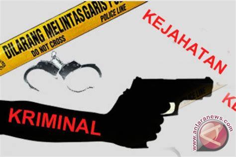 kriminalitas di sekitar kita si ganteng adalah fahmi v4 0