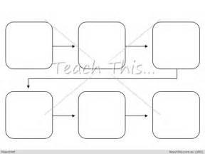 Blank flowchart template printable blank flow chart printable blank