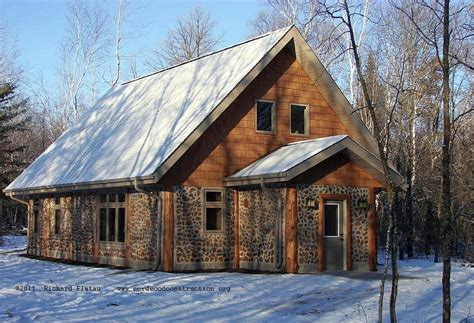 white earth reservation cordwood home cordwood white earth reservation cordwood home cordwood