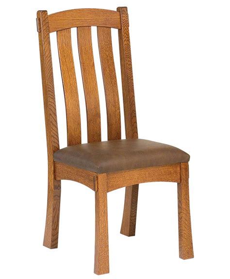 modesto dining chair amish direct furniture