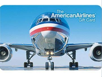 American Airlines Sweepstakes - american airline gift card sweepstakes