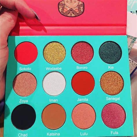 Eyeshadow Colors 12 colors shimmer eye shadow eyeshadow palette makeup powder flexibility lasting ebay