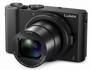best panasonic point and shoot the best point and shoot cameras for filming the