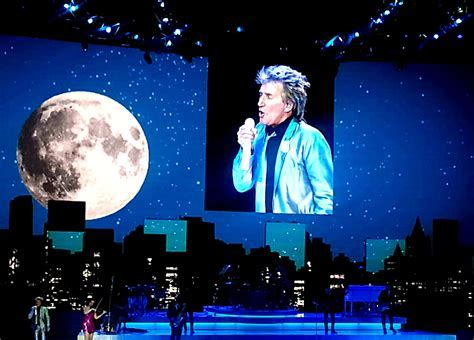 Rod Stewart Las Vegas   Rod Stewart Tickets