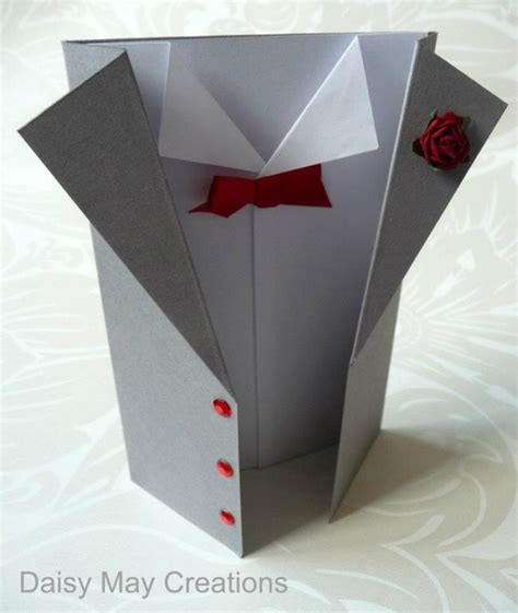 Tuxedo Card Template by 576 Best Images About S Day Crafts Is 228 Inp 228 Iv 228 On