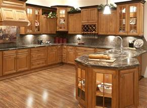 Cabinet Pictures Kitchen Butterscotch Glazed Kitchen Cabinets Rta Cabinet Store