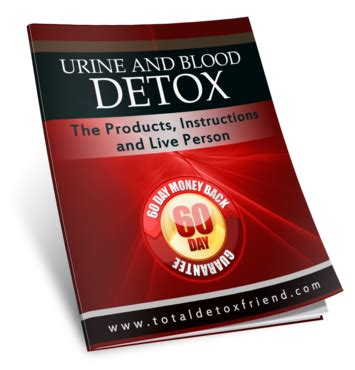 Where Can I Buy Total Detox Friend total detox friend program ebooks health