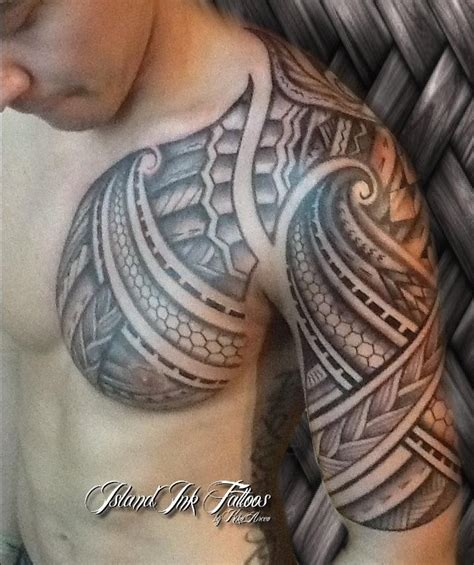 body tribal tattoos tribal www pixshark images