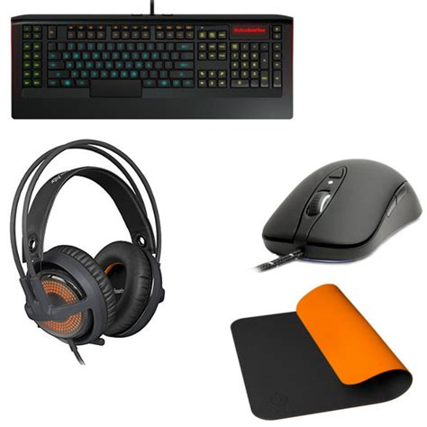 Mouse Steelseries Siberia steelseries siberia v3 prism headset sensei mouse apex keyboard dex gaming mouse pad raru