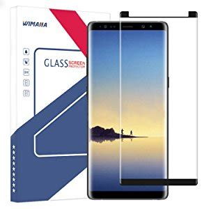 Supcase I Blason Tempered Glass Samsung Galaxy Note 8 galaxy note 8 tempered glass screen protector android forums at androidcentral