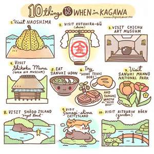 What Is There To Do In 10 Things To Do When In Kagawa Cool Japan Lover Me
