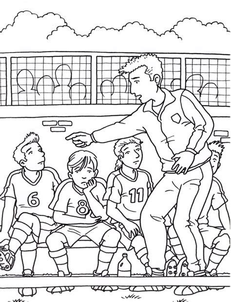Calcio 4 Disegni Per Bambini Da Colorare Three Kittens Coloring Page