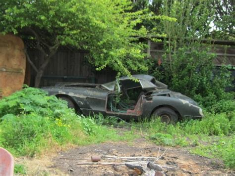 backyard finds backyard vette 1959 chevrolet corvette