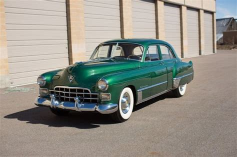 1948 cadillac sedan 1948 cadillac series 62 sedan frame restoration