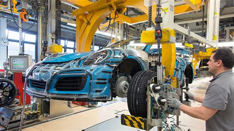 Porsche Mitarbeiter by Porsche Mitarbeiter Erhalten Rekord Bonus Autogazette De