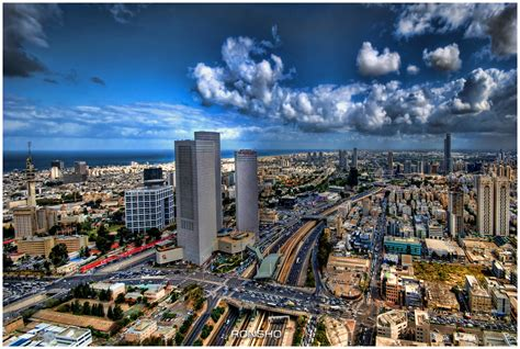 Mba Center Tel Aviv by Tel Aviv City In Israel Sightseeing And Landmarks