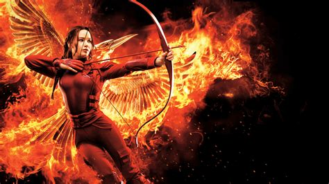 wallpaper hunger game the hunger games mockingjay part 2 katniss wallpapers hd