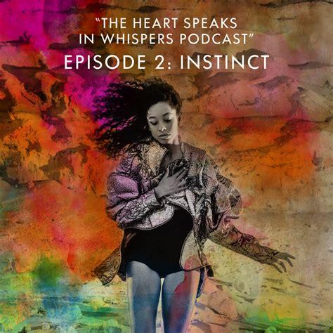 Divashop Podcast Episode 2 2 by Podcast Episode 2 Instinct Corinne Bailey